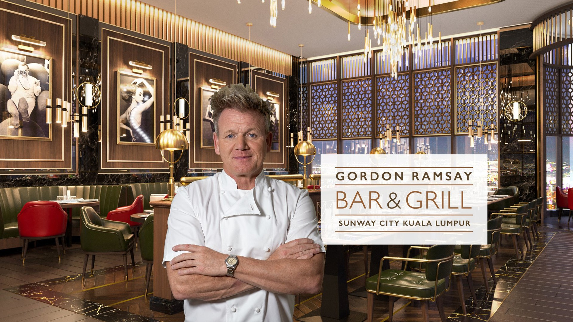 5 Things You Did Not Know About Gordon Ramsey