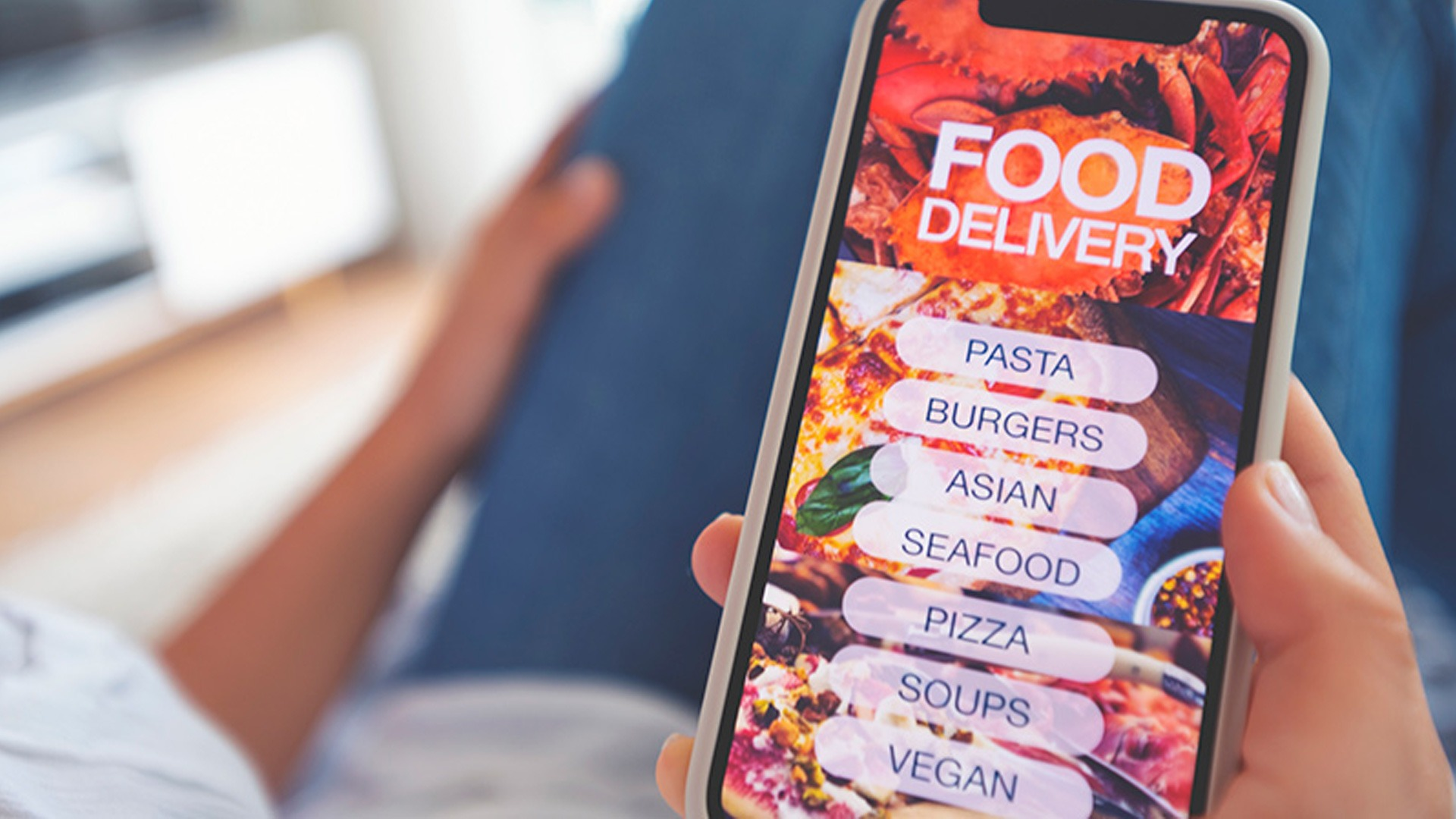 Wownowkl: How Delivery Apps Are Killing Local Restaurants